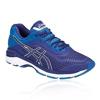 ASICS GT-2000 6 Running Shoes (2E Width) - AW18-7.5 Blue