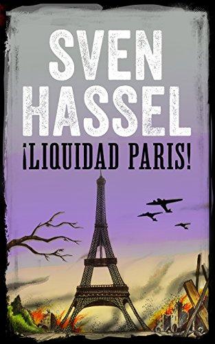 ¡Liquidad París! descarga pdf epub mobi fb2