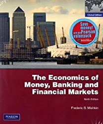 Economics of Money, Banking and Financial Markets: AND MyEconLab XL