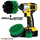 Die besten Crock-Pot Blenders - Drill Brush – Drill Brush Attachment – Drill Bewertungen