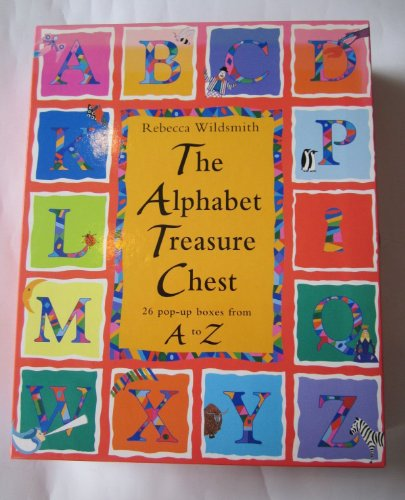 The alphabet chest.