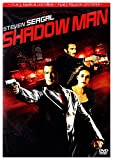Shadow Man [Region 2] (English audio. English subtitles) by Steven Seagal
