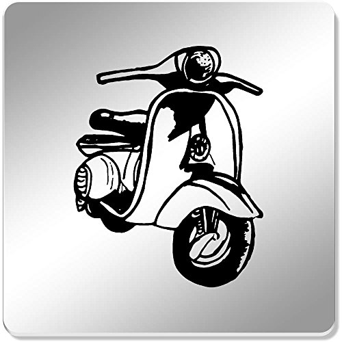 6-x-moped-scooter-95mm-mirror-coasters-cr00080617