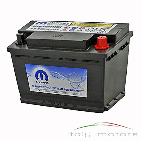 71779500 Batteria Start & Stop originale FIAT 12v 70 Ah ampere 620A