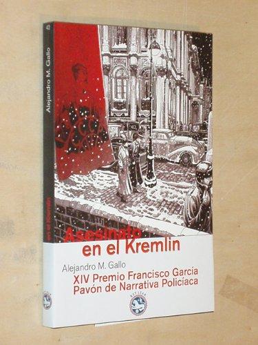 Asesinato En El Kremlin descarga pdf epub mobi fb2
