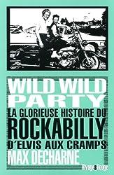 Wild Wild Party