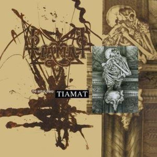 Tiamat: The Astral Sleep (Reissue+Bonus) (Audio CD)
