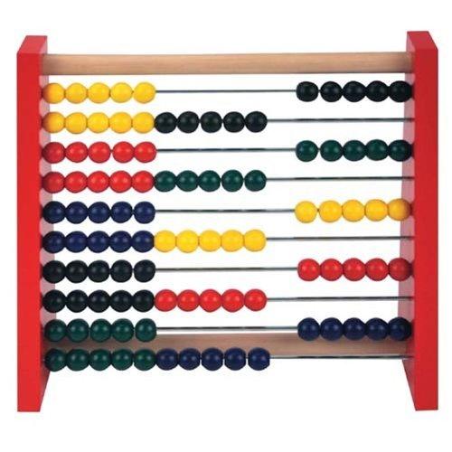 Speelgoed SK0001 - Sortier, Stapel und Steckspielzeug Telraam, mehrfarbig