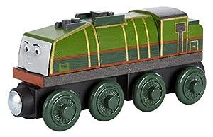 Thomas & Friends - Tren para modelismo ferroviario Thomas y Sus Amigos (Mattel BDG06)