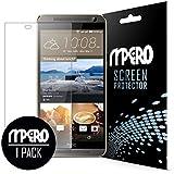 Mpero protection d'écran ultra transparente pour HTC One E9+