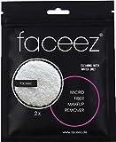 faceez Premium Mikrofaser Make-up Entferner