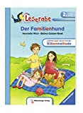 Der Familienhund (Leserabe mit Mildenberger Silbenmethode, Sonderband)
