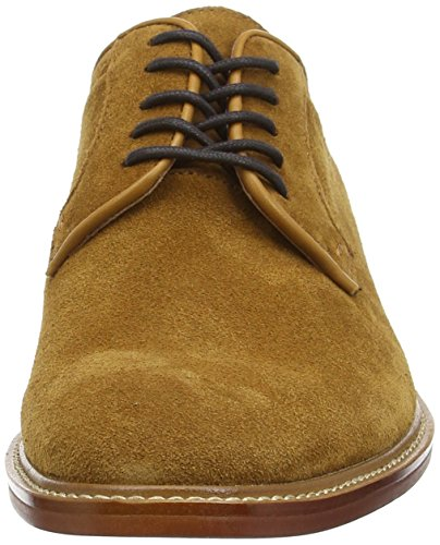 ALDO Omeril - Derby homme Brown (Cognac/28)