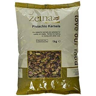 Zeina Pistachio Nuts Kernels Raw, 1 kg