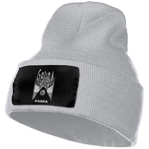 ARTOPB Fashion Funny 2019 Warm Winter Beanie Unisex Beanie Hat Gojira Knit  Hat f20d2604067