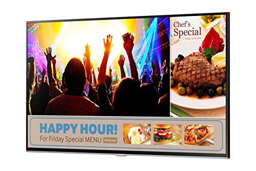 SAMSUNG LH40RMDPLGU 40 Inches Full HD LED TV