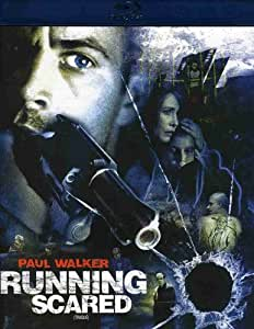 Running Scared/ [Blu-ray] [Import anglais]