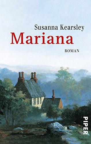 Buchcover Mariana: Roman