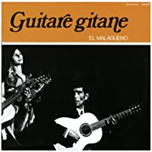 Guitares gitanes