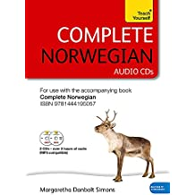 Complete Norwegian Beginner to Intermediate Course: Audio Support: New edition