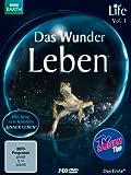 """Life - Das Wunder Leben. Vol. 1. Die Serie zum Film """"Unser Leben"""" (2 DVDs)"""