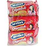 #6: McVities Biscuits - Digestive, 100gx3N Combo Pack