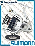 Shimano Stradic 3000 FK HG, Compact Body, Spinning reel with front drag, Hagane Concept by Shimano