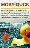 El 10 de enero de 1992 una tormenta sorprendió a un carguero que cruzaba el Pacífico de Hong Kong a Washington. Doce contenedores cayeron al mar. Uno de ellos se abrió y liberó 28.800 bolsitas de juguetes de plástico al mar. 7.200 patitos amarillos, ...