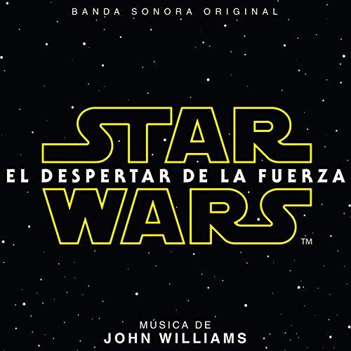 Star Wars: El Despertar de la Fuerza (Banda Sonora Original)