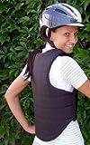 Sicherheitsreitweste Tipperary RideRite Ride Lite