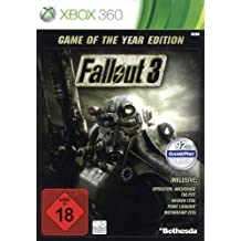 Fallout 3 - Game of the Year Edition [Software Pyramide]