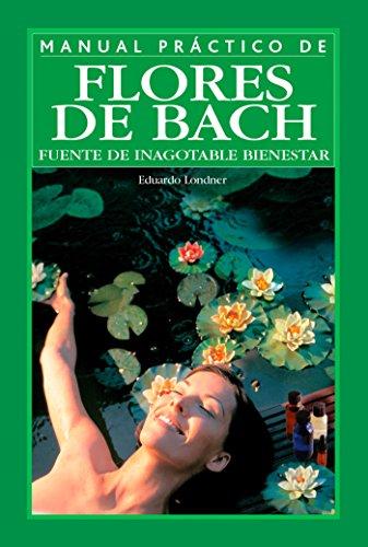 Flores de Bach por Eduardo Lodner