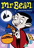 Mr Bean – Animated Series: HallowBean and More Awesome Stories [DVD]