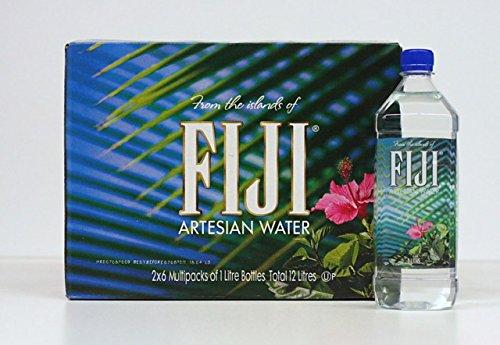 Wasser Tray (FIJI Wasser 1L (12er Tray))