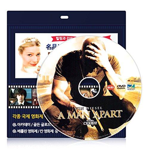 Movie DVD - A Man Apart, 2003 (Region code : all)