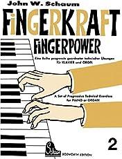 Fingerkraft 2