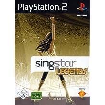 Singstar - Legends
