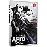 Afro Samurai -- BRAVO Edition