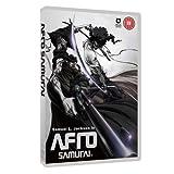 Afro Samurai -- BRAVO Edition [Francia] [DVD]