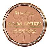 Rimmel Natural Bronzer, Sunshine, 0.49 F...