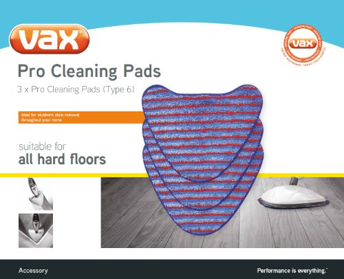 vax-genuine-pro-cleaning-pads
