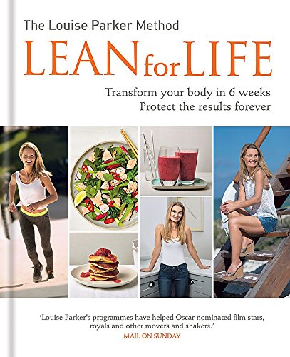 The Louise Parker Method Cover Image
