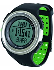 Tech4O Uhr Traileader Pro, black/steel