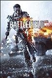 GB eye 61 x 91.5 cm Battlefield 4 Cover Maxi Poster