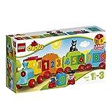 LEGO Duplo 10847 - Zahlenzug, Vorschulspielzeug hergestellt von LEGO®
