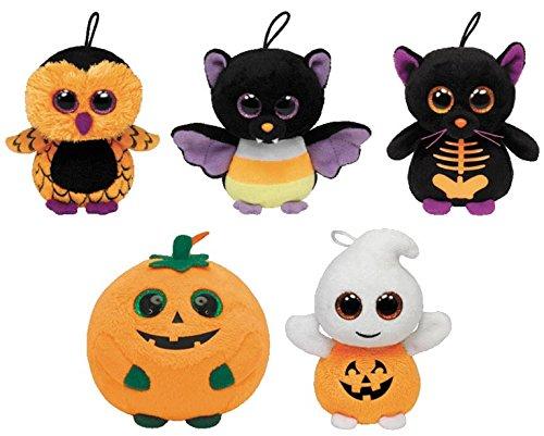 Beanie Boos Halloween Mini Special 8,5cm