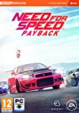 Need for Speed: Payback Box with Download Code (PC)