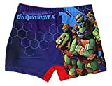 Teenage Mutant Ninja Turtle Short de bain maillot de bain