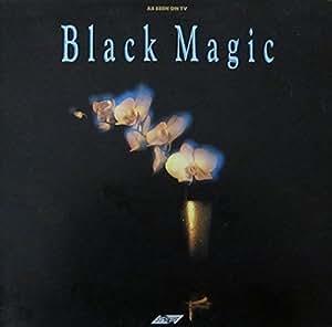 BLACK MAGIC VINYL LP[SMR619] COMPILATION 18 SPELLBINDING TRACKS