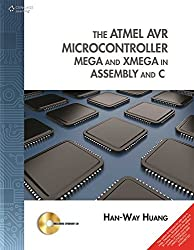 ATMEL AVR MICROCONTROLLER - MEGA AND XMEGA IN ASSEMBLY AND C